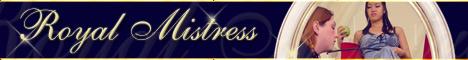 royal mistress - femdom